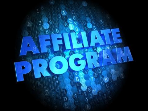 home affiliate programs