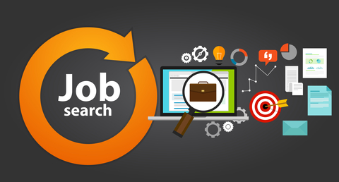 create a job online