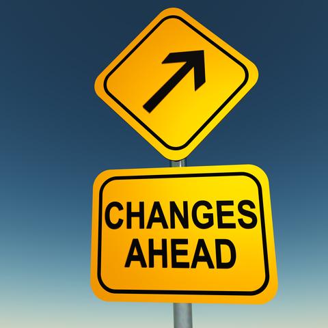 Change-Change-Change