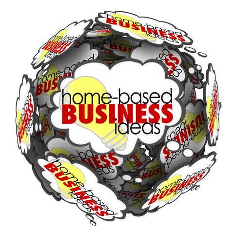 home business ideas